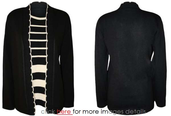 Plus Size Jumpers And Cardigans Images