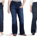Plus Size Trouser Jeans: Casual and Fashionable
