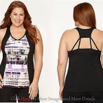 Plus Size Fitness Clothes: Cool And Comfortable