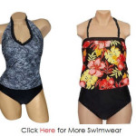 Beach Clothes Carol Wior Plus Size Swimwear Images