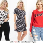 Plus Size Clothing For Teens From Forever 21