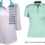 Still Stylish With Plus Size Golf Clothes
