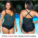Cheap Sensual Carol Wior Plus Size Swimwear Images