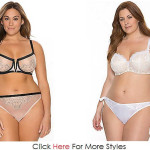 Plus Size Thongs: Making An Unforgettable Night Moment