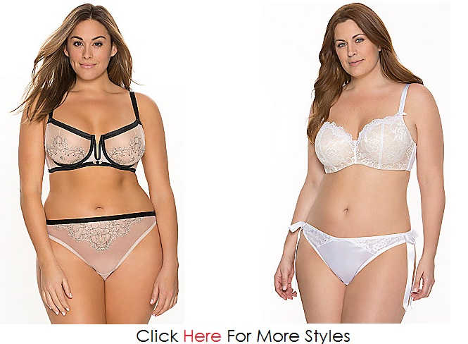 Plus Size Thongs: Making An Unforgettable Night Moment | www ...