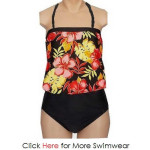 Hawai Carol Wior Plus Size Swimwear Images