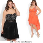 Plus Size Short Prom Dresses For Girls