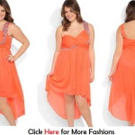 Plus Size Short Prom Dresses For Girls Images