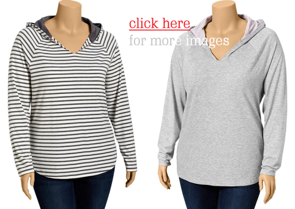 Plus Size Sweatshirts Grey Zebra Black and White Images