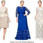 Evening Gowns Plus Size: Short Or Long?
