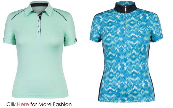 Slim Fit Plus Size Golf Clothes Images