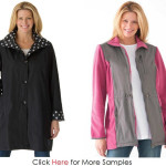 Cheap Plus Size Rain Jacket Images