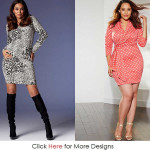 Feminine Cheap Plus Size Clothing For Women Images