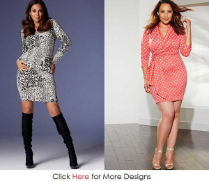 Cheap Plus Size Clothing For Women For An Effortlessly Pretty Look