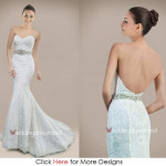 Ideal Designs Cheap Mermaid Wedding Dresses Images