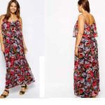 Long Plus Size Dresses Images