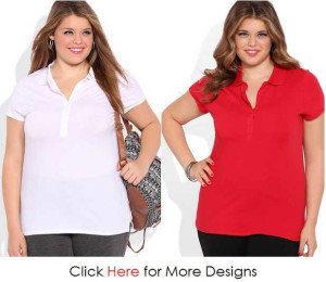 Stylish Plus Size School Uniforms