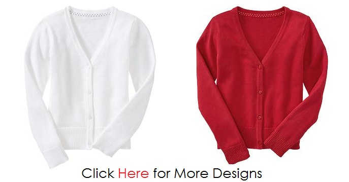 V neck Jackets Plus Size School Uniforms Images